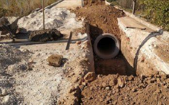 Πεντέλη : Αποχέτευση Καλλιθέας Πεντέλης - Εγκρίθηκε από το ΔΣ της ΕΥΔΑΠ η προγραμματική σύμβαση με το Δήμο
