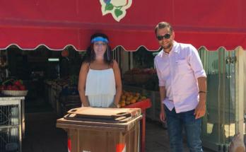 Πεντέλη: Σε μία νέα εποχή περνά ο Δήμος στη διαχείριση απορριμμάτων