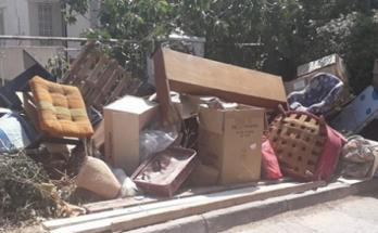 Παπάγου Χολαργός: Πρόστιμο για μη τήρηση του κανονισμού καθαριότητας