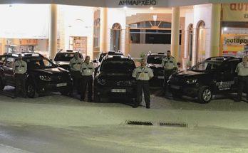 Διόνυσος : Δήμος Διονύσου Ασφαλής Πόλη -Ο Δήμος σε συνεργασία με την Ιδιωτική Εταιρία Φύλαξης