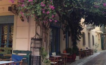 Αθήνα: Πλάκα σε αδιέξοδο οι επιχειρήσεις