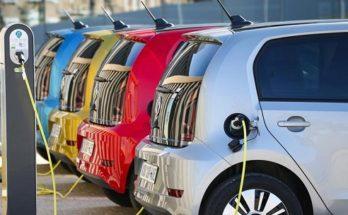 Η πανδημία αλλάζει την αγορά των αυτοκίνητων