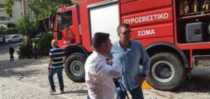 Ο Πρόεδρος του ΣΠΑΥ και Δήμαρχος Αργυρούπολης Ελληνικού Γιάννης Κωνσταντάτος δήλωσε: