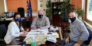 Διόνυσος: Επίκαιρη Ερώτηση για το Οικιστικό Ζήτημα του Δήμου Διονύσου θα υποβάλλει η Βουλευτής Ανατολικής Αττικής Μαρία Απατζίδη