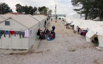 Ελλάδα: Ο πρώτος θάνατος από κορωνοϊό μετανάστη από δομή φιλοξενίας στην χώρα μας