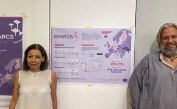 Κηφισιά: Αέρας καινοτομίας στον Δήμο με το πρώτο εργαστήρι για το πρόγραμμα SPARCS