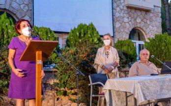 Κηφισιά: Αλλοτινές Πατρίδες 2020 - Περιήγηση στο χωριό Κάτω Παναγιά της Ερυθραίας, με τον Θοδωρή Κοντάρα