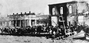 Μήνυμα Μαρίνας Πατούλη Σταυράκη, για την Επέτειο Εθνικής Μνήμης της Γενοκτονίας των Ελλήνων της Μικράς Ασίας