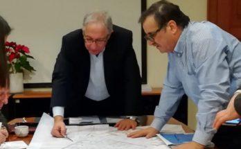 Μαρούσι : Διεκδικούμε μεγάλα έργα κυκλοφοριακής αποσυμφόρησης της πόλης