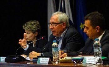 Μαρούσι : Δήλωση Δήμαρχος Αμαρουσίου Θ. Αμπατζόγλου σχετικά με την απόφαση του Συμβουλίου Μητροπολιτικού Σχεδιασμού (ΣΜΣ) για την μετεγκατάσταση του Καζίνο της Πάρνηθας