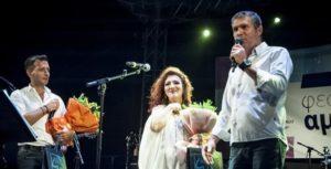 Μαρούσι : Πολιτιστικό Φεστιβάλ του Δήμου Αμαρουσίου 2020