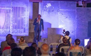 Μαρούσι: Άφθονο γέλιο χάρισαν στους θεατές οι πρωταγωνιστές της θεατρικής παράστασης ΑΡΚΑΣ «Η Ζωή Μετά»