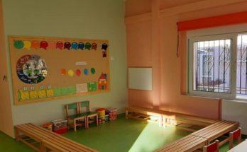 Παπάγου Χολαργός: Δίχρονη προσχολική αγωγή και εκπαίδευση – Ο Δήμος φρόντισε έγκαιρα και εξασφάλισε σχολικές αίθουσες όχι αίθουσες προκάτ για τα παιδιά
