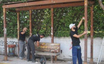 Πεντέλη: Ξεκίνησε η υπηρεσία οδοκαθαρισμού στο Δήμο