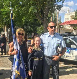 Πεντέλη : Σήμερα Κυριακή το πρωί πραγματοποιήθηκε η Εκδήλωση για την «Ημέρα Εθνικής Μνήμης για την Γενοκτονία των Ελλήνων της Μικράς Ασίας από το Τουρκικό Κράτος»