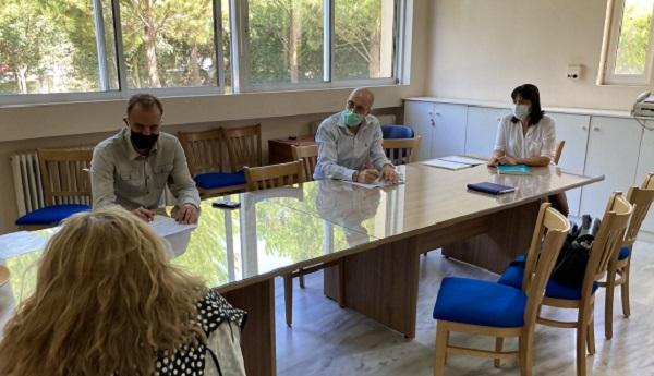 Πεντέλη: Ιδρύεται Ιατρείο Μνήμης στο Δήμο για βοήθεια συμπολιτών μας με άνοια και προβλήματα μνήμης