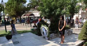 Πεντέλη : Σήμερα Κυριακή 13/9 το πρωί Εκδήλωση για την «Ημέρα Εθνικής Μνήμης για την Γενοκτονία των Ελλήνων της Μικράς Ασίας από το Τουρκικό Κράτος»