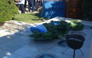 Πεντέλη : Εκδήλωση για την «Ημέρα Εθνικής Μνήμης για την Γενοκτονία των Ελλήνων της Μικράς Ασίας από το Τουρκικό Κράτος» – Κυριακή 13/9 – 10:00 π.μ.