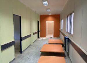 Πεντέλη: Ξεκινούν τη λειτουργία τους στις νέες κτιριακές εγκαταστάσεις της πτέρυγας Μπόμπολα τα παραρτήματα του 2ου και 3ου Νηπιαγωγείου