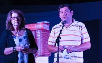 Λυκόβρυση Πεύκη: Σε πολιτιστικές εκδηλώσεις ο Δήμαρχος