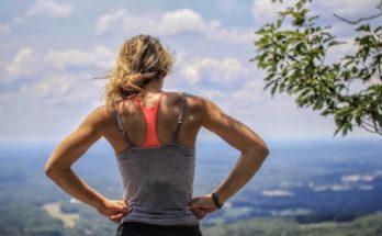 τον ρόλο της άσκησης στην υγεία