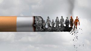 Κηφισιά: Καπνιστική συνήθεια στην Ελλάδα - Από την επιδημιολογία στην διακοπή του καπνίσματος και την νομοθεσία