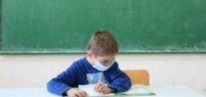 Ψυχολογία: Ανοίγουν τα σχολεία- Η χρήση μάσκας στα σχολεία