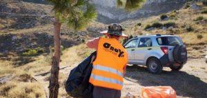 ΣΠΑΥ: Η μεγάλη προσπάθεια για τον καθαρισμό του Υμηττού συνεχίζεται