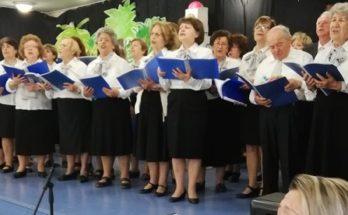 Χαλάνδρι: Η Χορωδία 60+ συμπλήρωσε έξι χρόνια δημιουργίας και προσφοράς