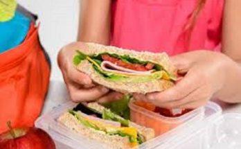 δημοτικά σχολεία του Δήμου στο πρόγραμμα «σχολικά γεύματα»