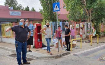 Χαλάνδρι: Διαβάσεις από μαθητές για μαθητές σε σχολεία του Δήμου- Στο πλαίσιο της Ευρωπαϊκής Εβδομάδας Κινητικότητας