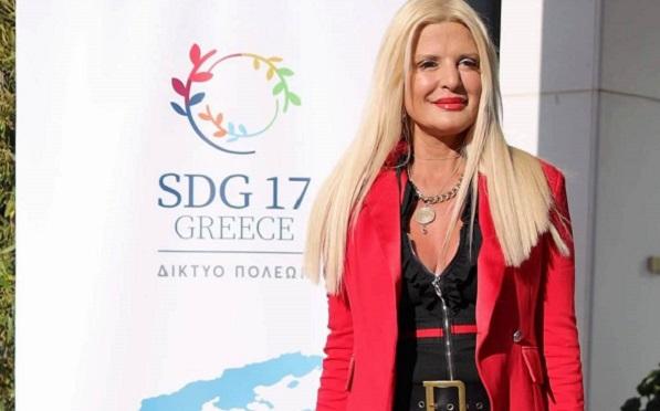 Πρόεδρος Μ. Πατούλη Σταυράκη για τη Διεθνή Ημέρα Εξάλειψης της Φτώχειας