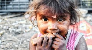 Αφρική : Ένα παιδί πεθαίνει κάθε τρία δευτερόλεπτα εξαιτίας της στέρησης τροφής