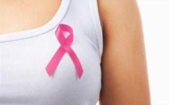Ο Δήμος Αγίας Παρασκευής κατά του Καρκίνου του Μαστού