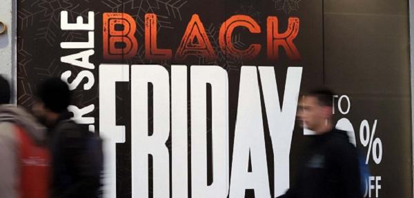 Η «Black Friday» της εποχής του κορονοϊού - Τι θα γίνει με τις ουρές