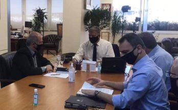 Διόνυσος : Η στενή και αποδοτική συνεργασία του Δήμου με την Περιφέρεια Αττικής αποδίδει καρπούς για τους δημότες