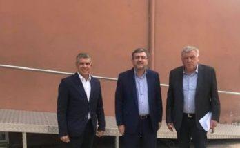 Ελλάδα: Ανοίγει ο δρόμος για την ολοκληρωμένη διαχείριση των αποβλήτων από τις συσκευασίες φυτοφαρμάκων