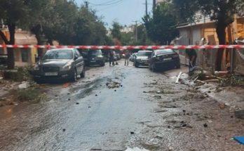 Ηράκλειο Αττικής: «Να αποζημιωθούν τα πάντα» διεκδικεί ο Δήμος από την αρμόδια Διεύθυνση Αποκατάστασης Επιπτώσεων Φυσικών Καταστροφών
