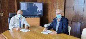 Μαρούσι : Διεκδικούμε και πετυχαίνουμε χρηματοδοτήσεις για τα μεγάλα έργα που έχει ανάγκη η πόλη