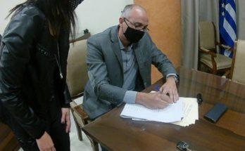 Μεταμόρφωση: Αγορά του οικοπέδου ιδιοκτησίας Κουμπούρη από τον Δήμο