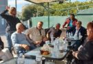 Νέα Ιωνία: Συνάντηση εκπροσώπων αθλητικών σωματείων με τη Δήμαρχο Νέας Ιωνίας και την Αντιπεριφερειάρχη