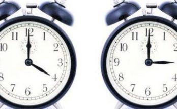Ελλάδα: Την Κυριακή αλλάζει η ώρα τα ρολόγια μία ώρα πίσω