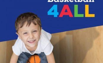 Παπάγου Χολαργός: Δημιουργία Τμήματος Μπάσκετ για παιδιά που βρίσκονται στο φάσα του αυτισμού από το Καλαθοσφαιρικό Σωματείο Holargos B.C.