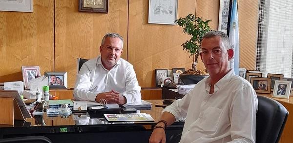 Χολαργός Παπάγου: Ευχαριστήρια ανακοίνωση του Αντιδημάρχου Μ. Τράκα για την εκ νέου εμπιστοσύνη του Δημάρχου στην θέση αυτή