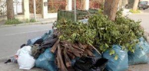 Πεντέλη: Περισυλλογή ογκωδών αντικειμένων από το Δήμο