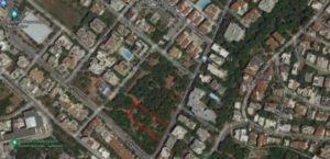 Πεντέλη: Ο Δήμος αποκτά ένα νέο κοινόχρηστο χώρο 511,3 τ.μ. και διεκδικεί τη χρηματοδότηση της αγοράς από το Πράσινο Ταμείο