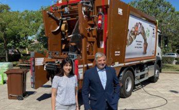 Πεντέλη: Σε μία νέα εποχή και λογική στη διαχείριση των απορριμμάτων περνά ο Δήμος