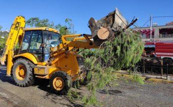 Νέα Ιωνία: Ανακοίνωση του Δήμου για καταγραφή ζημιών σε κτίρια λόγω της σημερινής ξαφνικής κακοκαιρίας