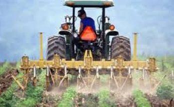 τα γεωργικά προϊόντα και τον αγροτικό πληθυσμό