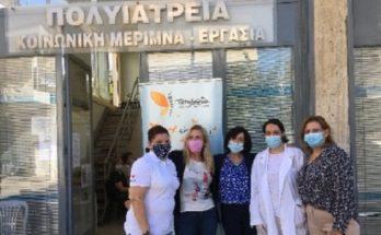Λυκόβρυση Πεύκη: Μεγάλη συμμετοχή στους δωρεάν προληπτικούς ελέγχους για την οστεοπόρωση